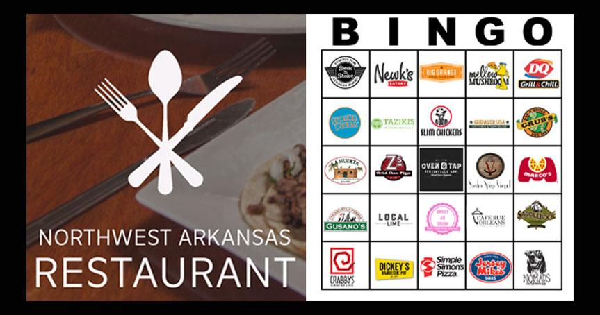Help Local Restaurants By Playing Bingo