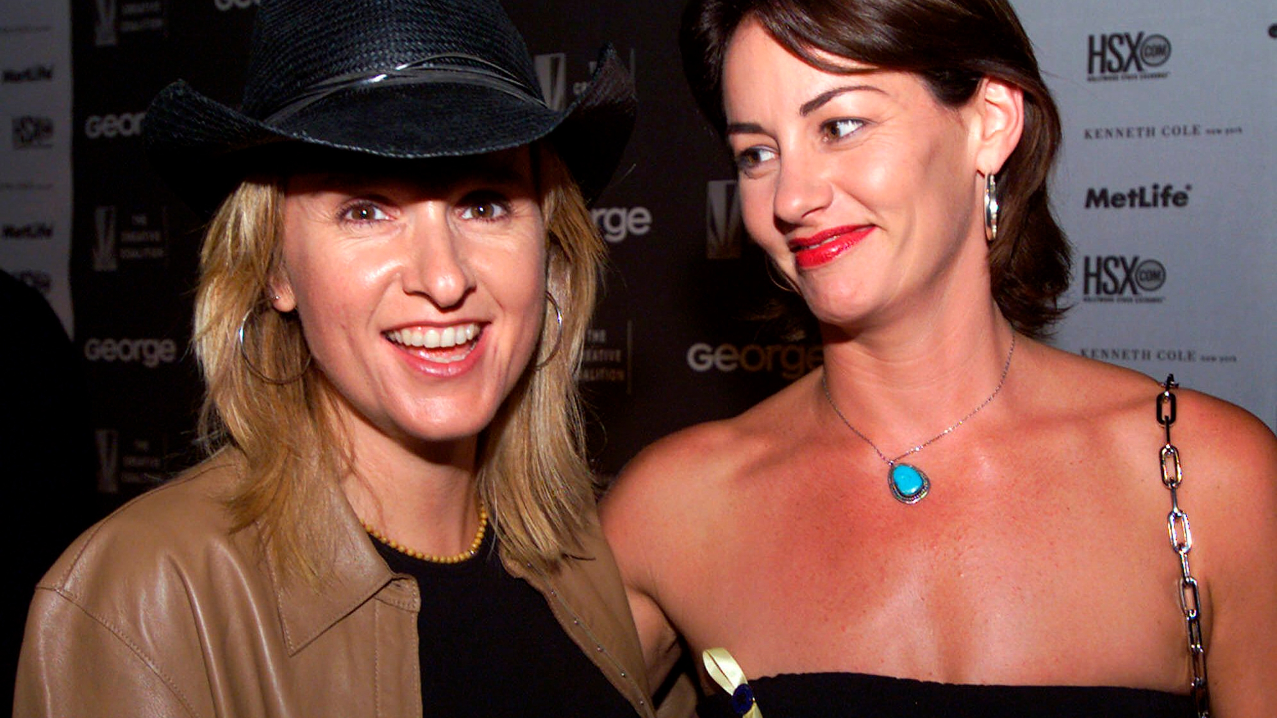 Melissa Etheridge, Julie Cypher