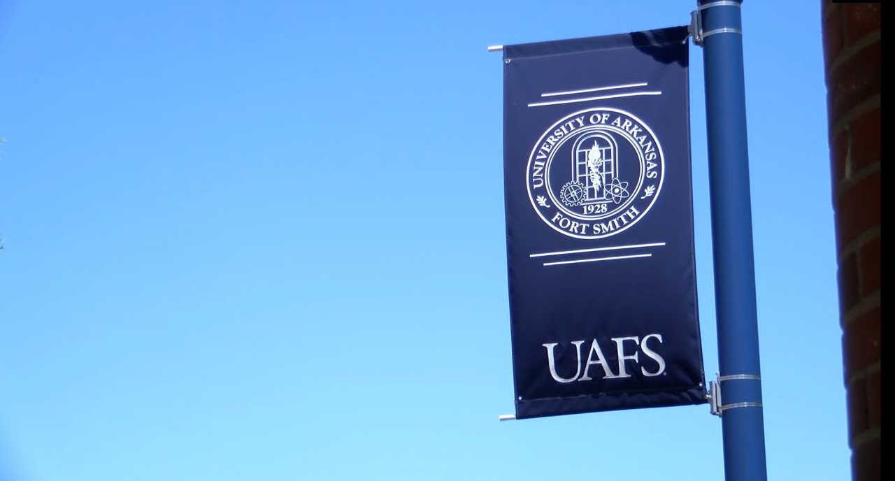 UAFS faculty, staff begin COVID-19 vaccinations