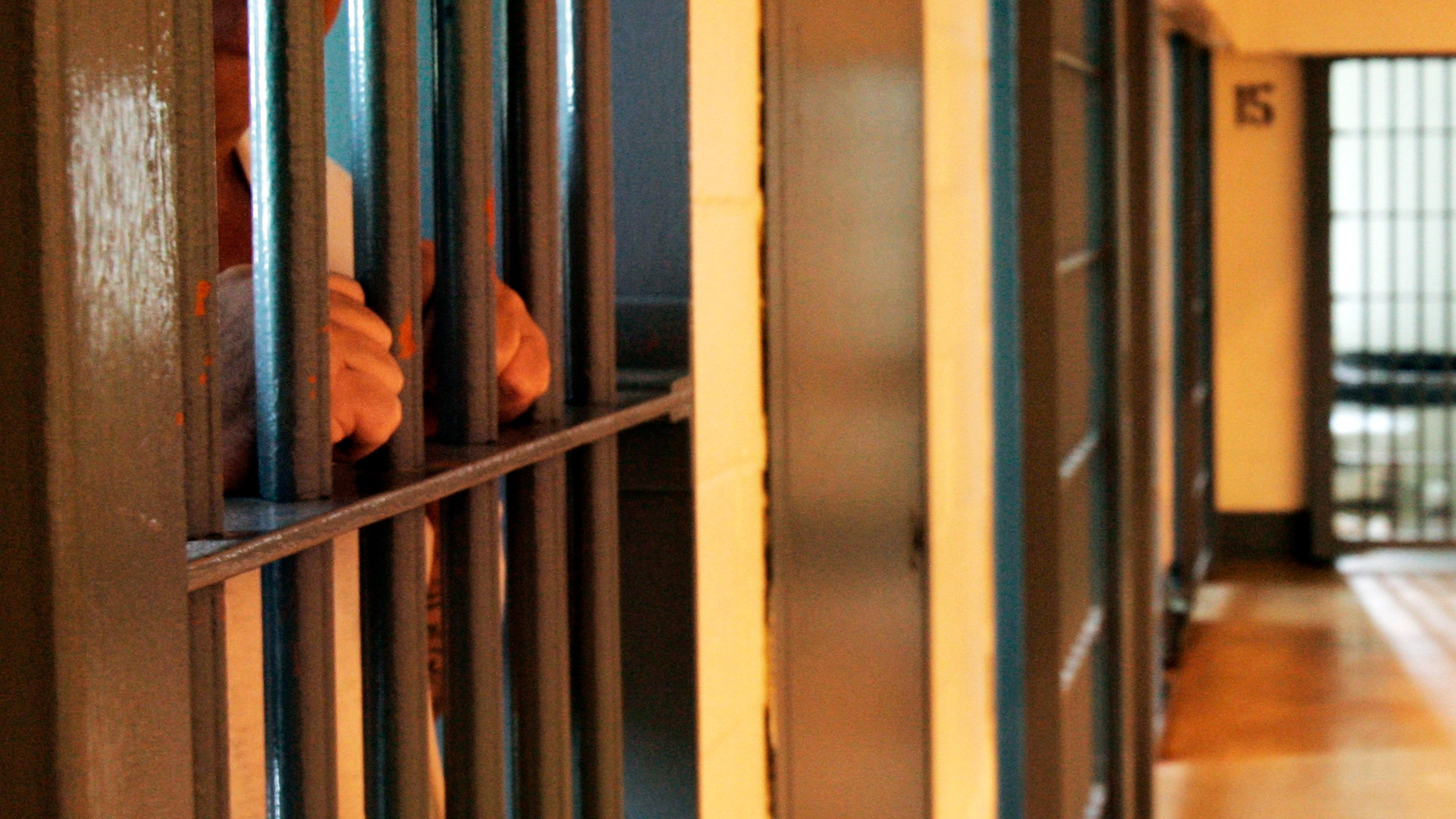 Tucker Prison