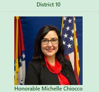 Michelle Chiocco