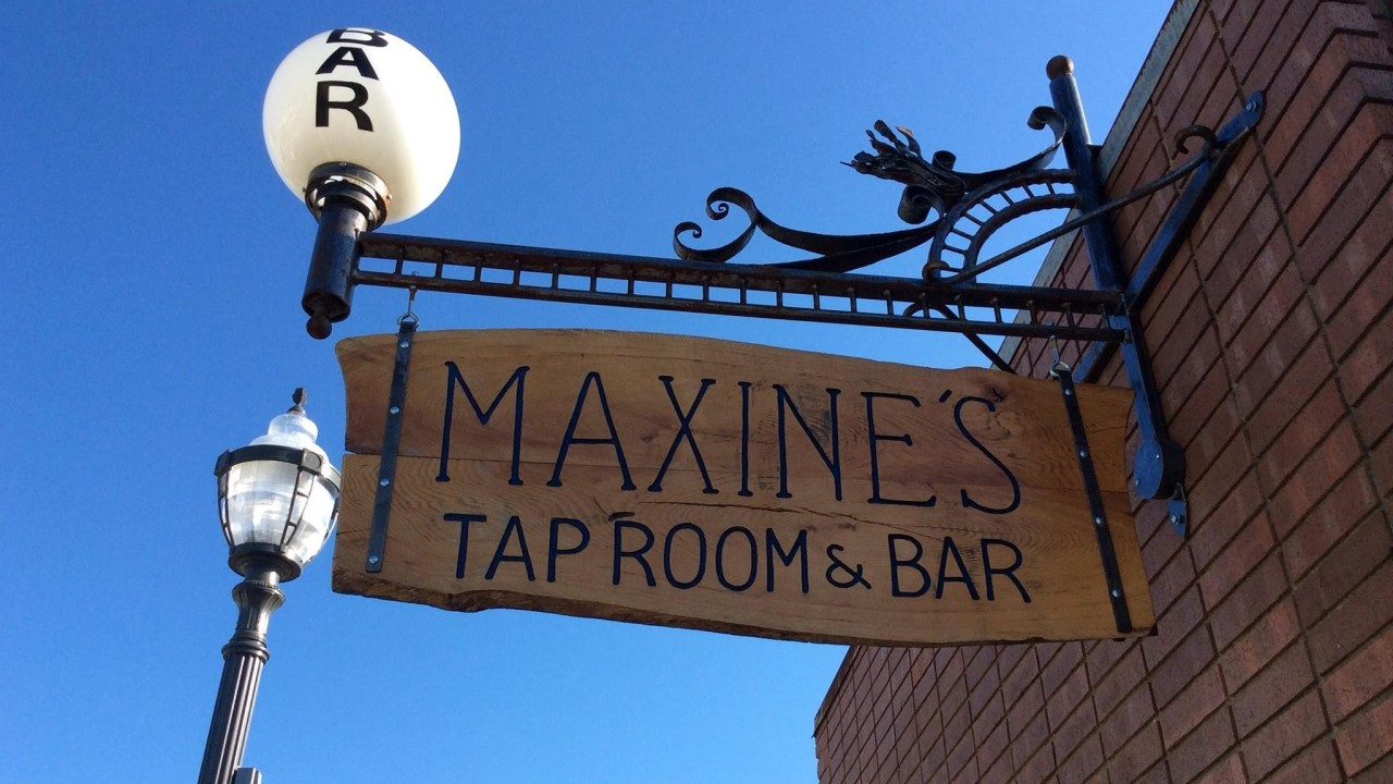 Maxine's Tap Room temporarily closed after employees test positive for COVID-19
