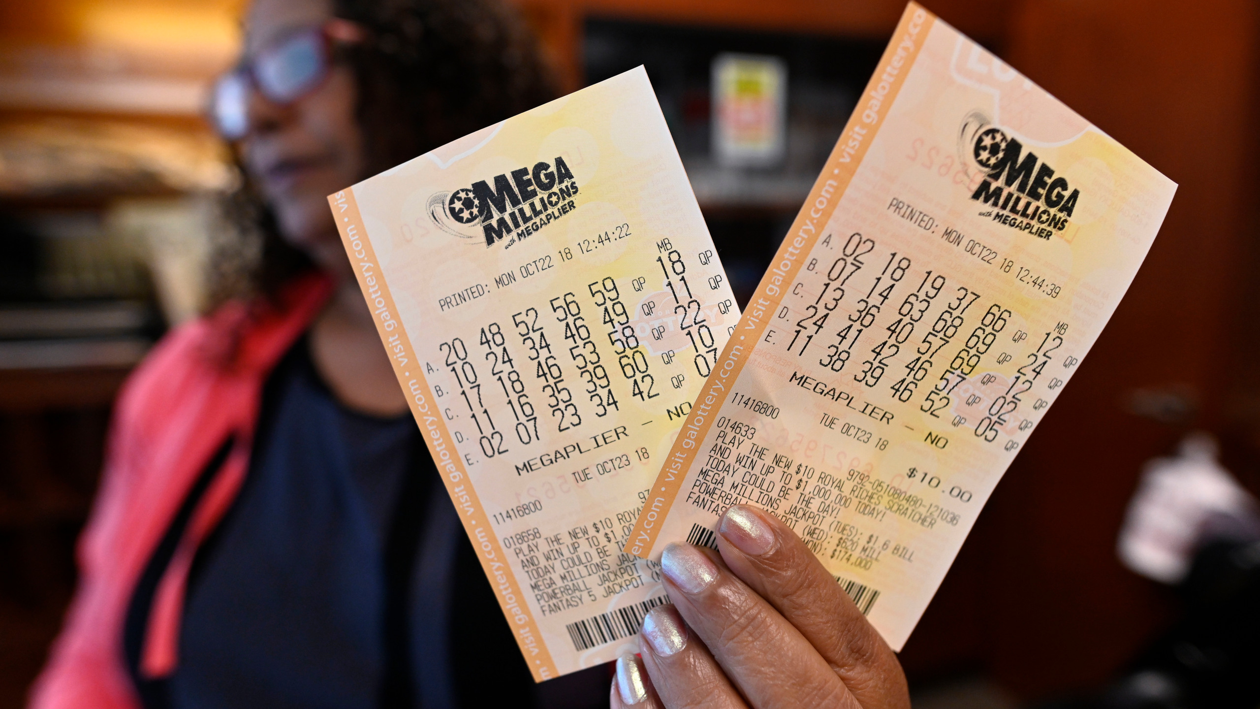 2 Million Powerball Ticket Remains Unclaimed In Arkansas