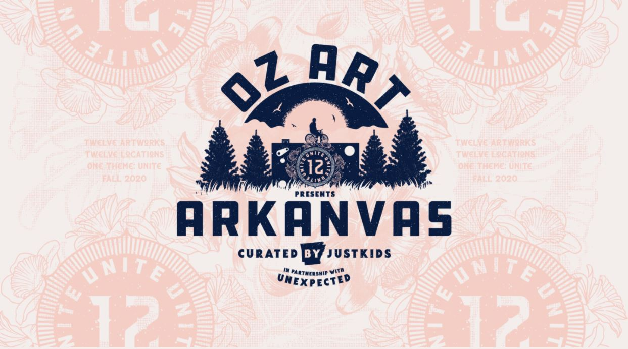 OZ Art launches public art initiative across Arkansas