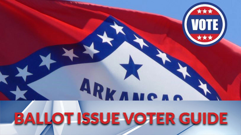 Ballot Issue Voter Guide