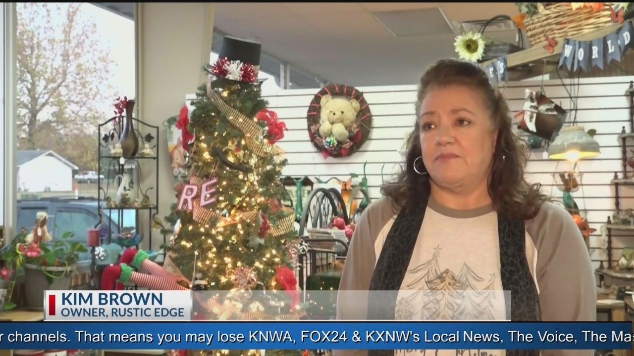 Local businesses look forward to Small Business Saturday