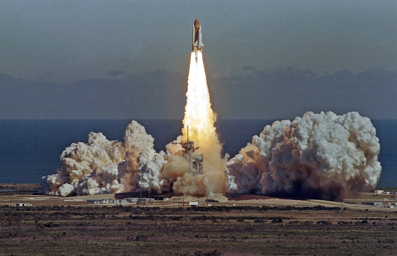 Weather Blog: 35 Years Later – The Challenger Disaster & How Weather Played A Role