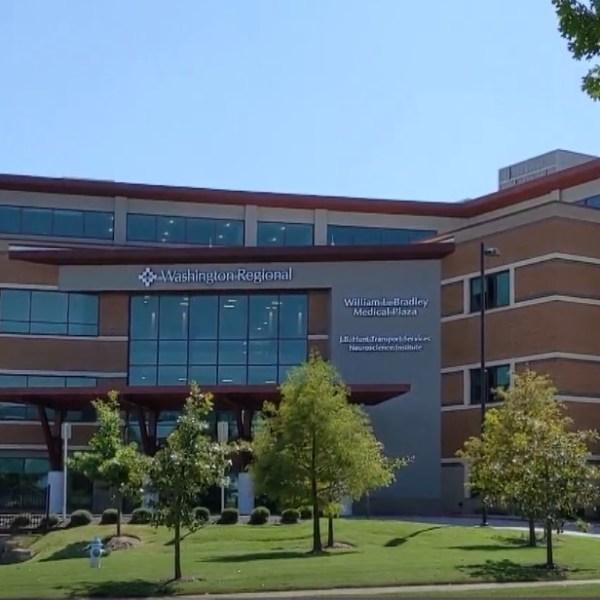 JB Hunt Transport Services Neurosciences Institute