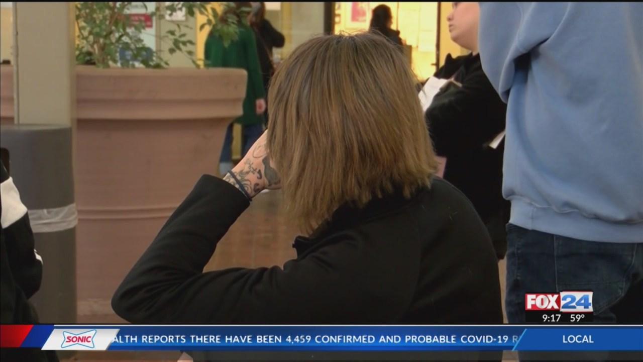 Continuing coverage: unemployment struggles across Arkansas
