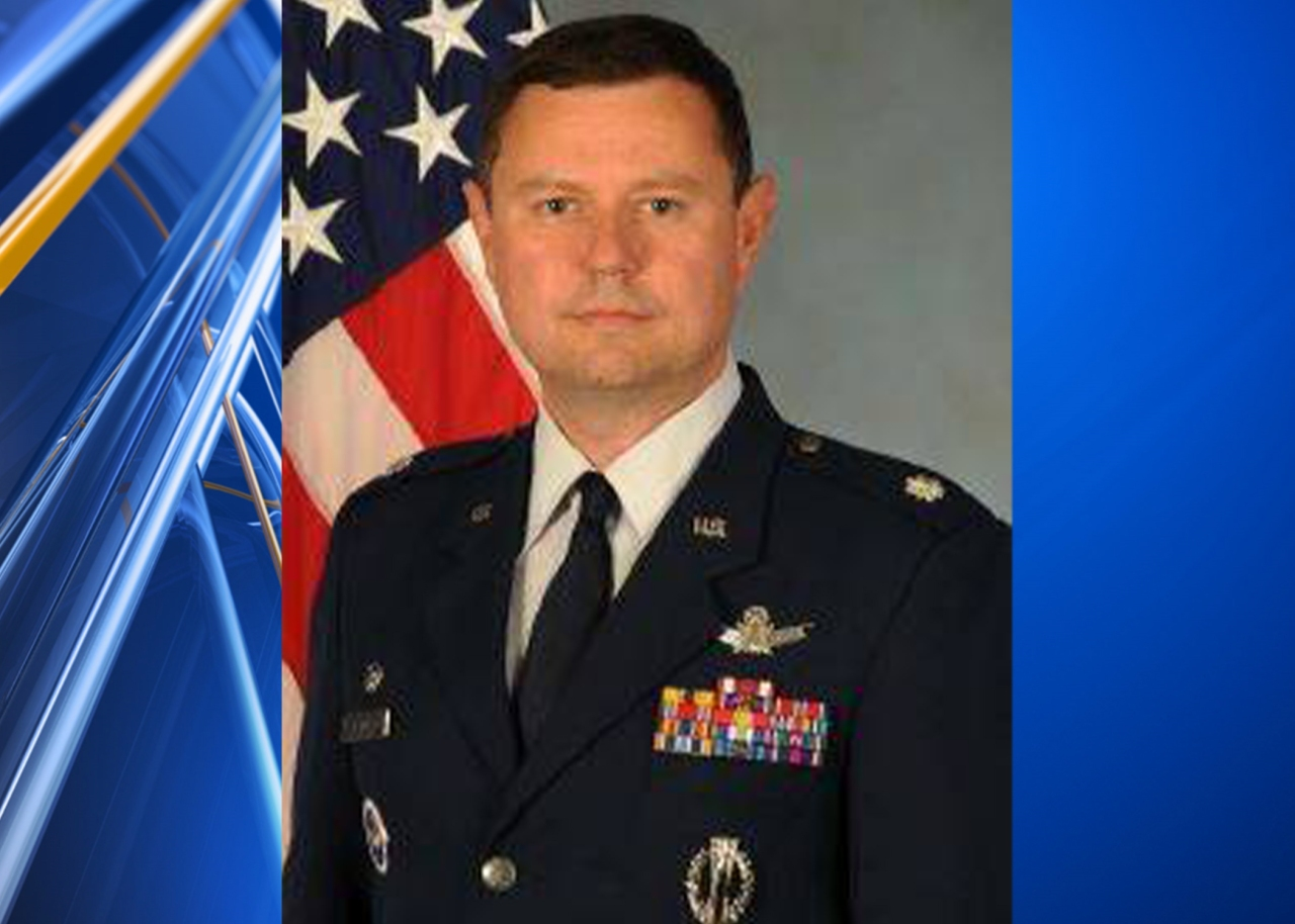 University of Arkansas ROTC commander commissioned in Space Force