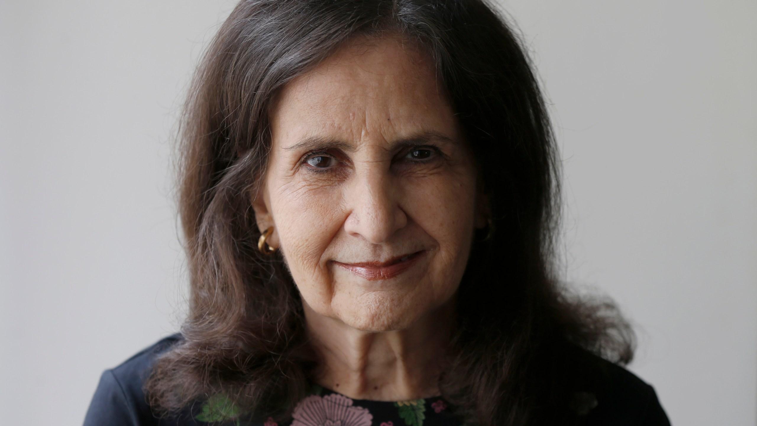 Sharon Cohen