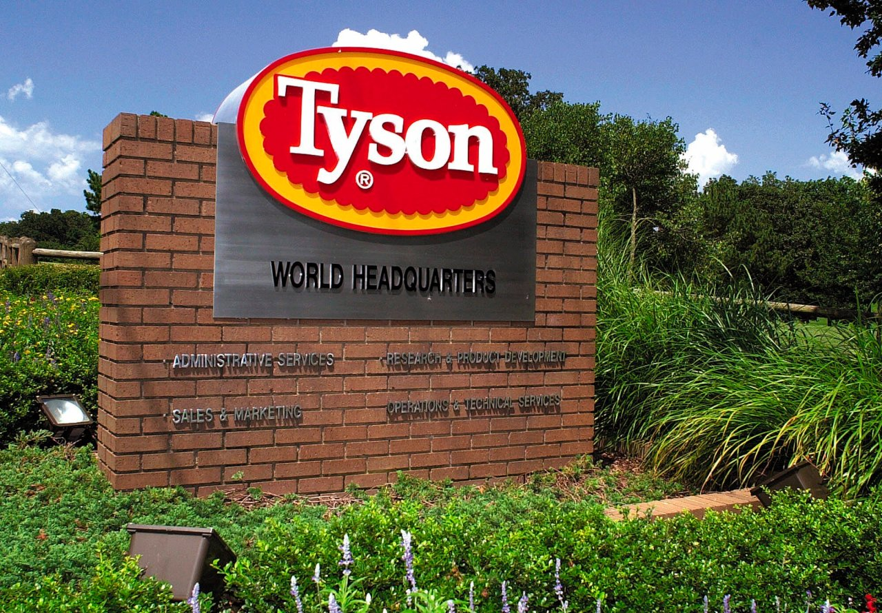 Tyson raising pay to keep up as US chicken demand soars