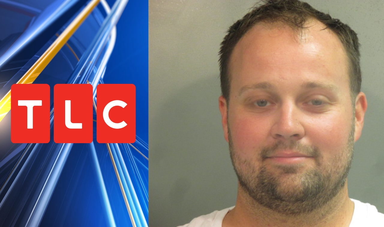 "TLC releases statement following allegations against former ""19 Kids and Counting"" star Josh Duggar"