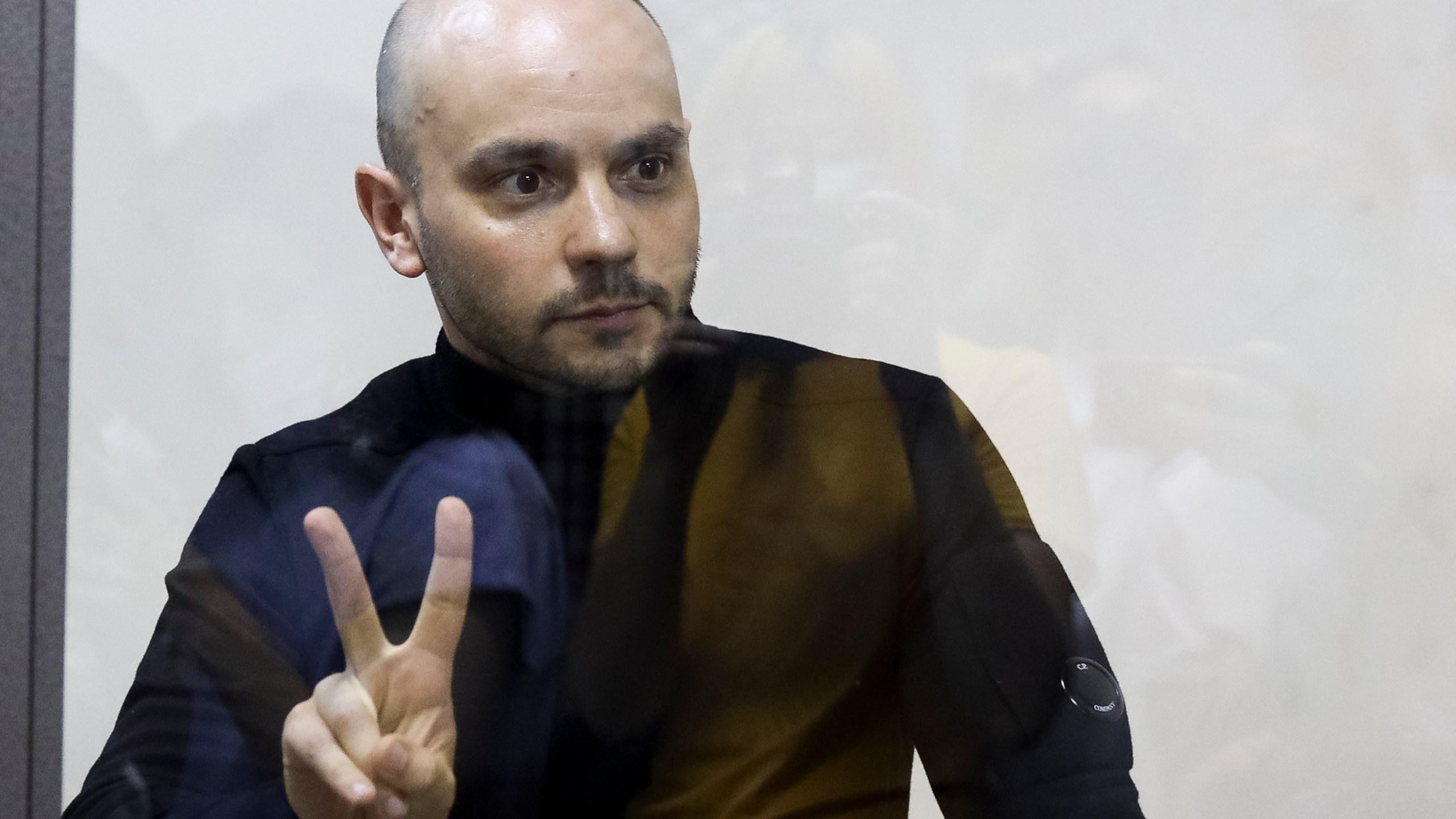 Andrei Pivovarov