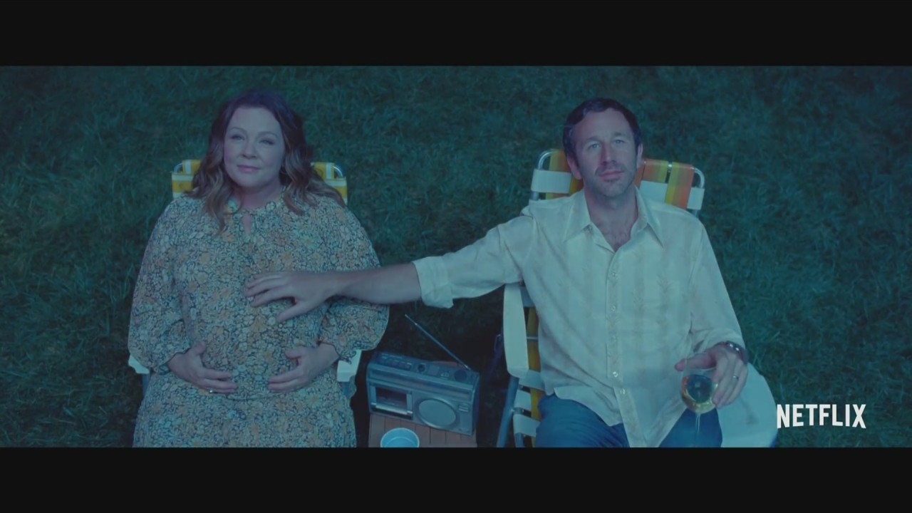 "New Film ""The Starling"" Takes Flight on Netflix - KNWA"