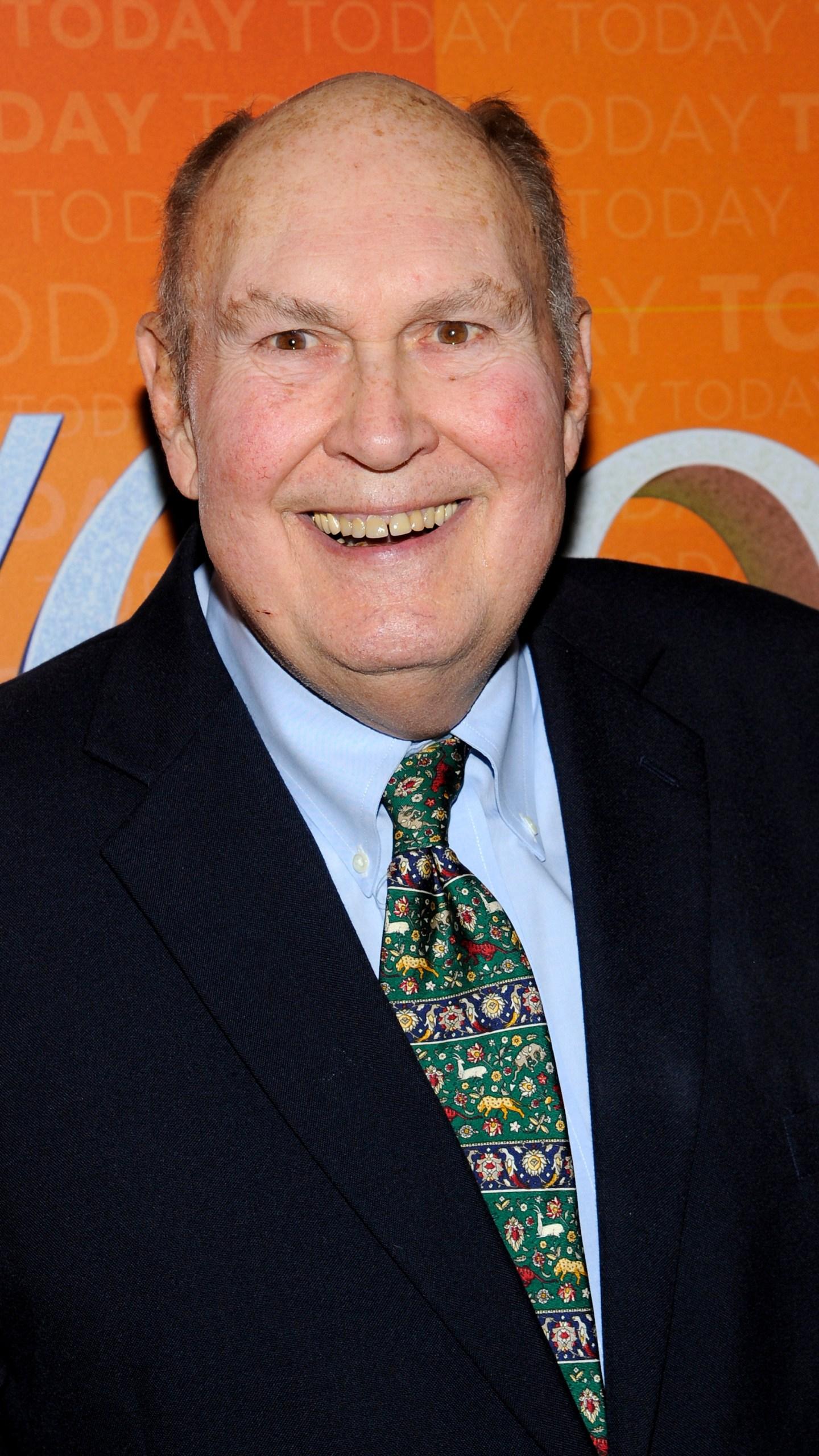 Willard Scott